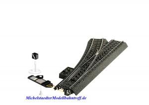 (Neu) Märklin 74471 Weichen-Laternen-Satz, warmweiß,