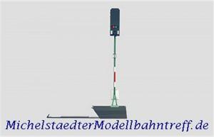 (Neu) Märklin 76491 Licht-Blocksignal,