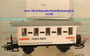 """Märklin 4107/93701 """"Märklin.. einfach digital"""", (14108)"""