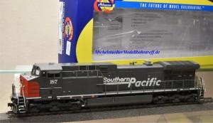 Athearn 77661 US Diesellok Bauart AC 4400 CW der Southern Pacific, (18175)