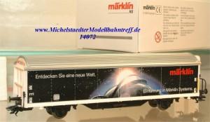 """Märklin 4735/2004705 """"Einführung in Märklin Systems"""", (14072)"""