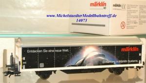 """Märklin 4735/2004705 """"Einführung in Märklin Systems"""", (14073)"""