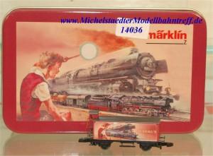 Märklin 8S1997 Modellbahntreff 2007, (14036)