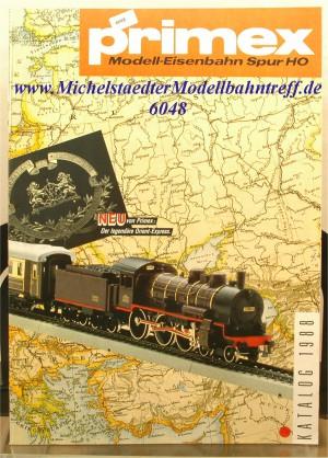 Primex Katalog 1988, (6048)