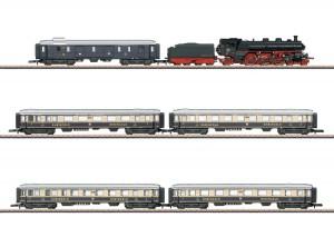 "(Neu) Märklin Spur Z 81332 Zugpackung ""Rheingold"" DRG, Ep.II,"