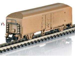(Neu) Märklin Spur Z 82389 Kühlwagen Bronze Edition,