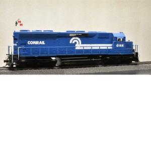 Bachmann Spectrum 82717 US Diesellok SD-45, Conrail #6144, (18185)