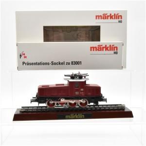 Märklin 83001 E-Lok BR 163 DB, (21509)