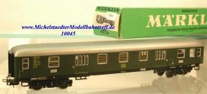 Märklin 4026.1 D-Zug-Gepäckwagen, DB, (10045)