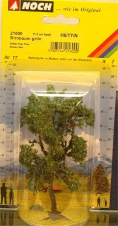 (Neu) Noch 21600 Birnbaum, H0,TT,N