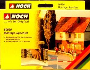 (Neu) Noch 60920 Montage-Spachtel,