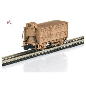 (Neu) Märklin Spur Z 86606 Güterwagen Feinguss Edition,