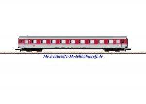 (Neu) Märklin Spur Z 87241 IC-Abteilwagen 1.Kl, DB, Ep.V,