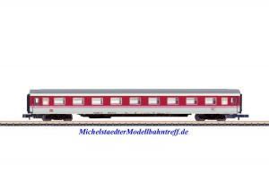 (Neu) Märklin Spur Z 87340 IC-Abteilwagen 1.Kl., DB, Ep.V,