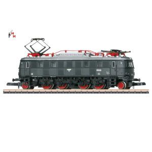 (Neu) Märklin Spur Z 88083 Elektrolokomotive BR E 18 DRG, Ep.II,