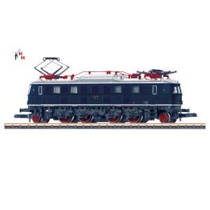 (Neu) Märklin Spur Z 88088 E-Lok BR E18 der DB, Ep.III,