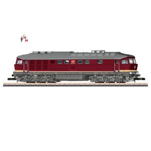 (Neu) Märklin Spur Z 88136 Diesellokomotive BR 232 DB AG, Ep.V,