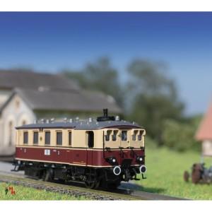 (Neu) Märklin Spur Z 88146 Dampftriebwagen Kittel, Ep.III,