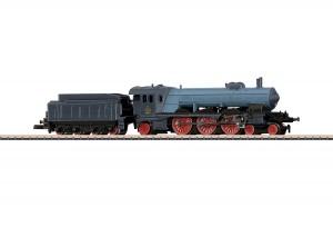 (Neu) Märklin Spur Z 88185 Dampflok Klasse C der K.W.Sts.E. Ep.I,