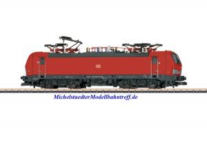 (Neu) Märklin 88231 E-Lok BR 193 DB Cargo, Ep.VI,