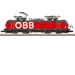 (Neu) Märklin Spur Z 88234 E-Lok Reihe 1293 Vectron der ÖBB, Ep.VI,
