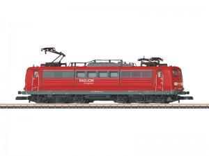 (Neu) Märklin 88261 E-Lok BR 151 DB AG,
