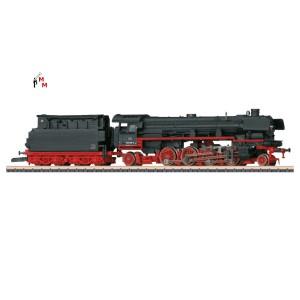 (Neu) Märklin Spur Z 88276 Dampflok BR 042, Öl, DB, Ep.IV,