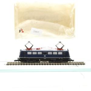 Märklin Spur Z 8839 E-Lok BR 110 der DB, (21017)