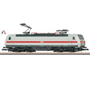 (Neu) Märklin MHI Spur Z 88485 E-Lok BR 146 der DB,