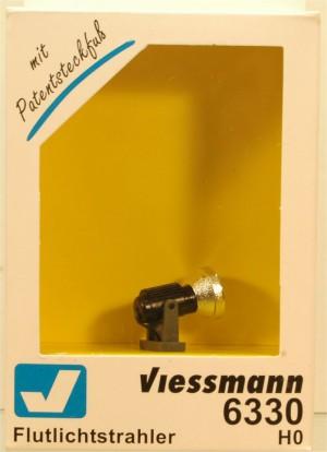 (Neu) Viessmann 6330 Flutlichtstrahler, H0,