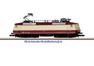 (Neu) Märklin Spur Z 88527 E-Lok BR 120 DB, Ep. IV, MHI,