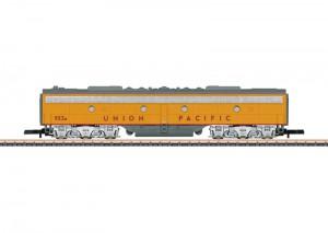 (Neu) Märklin 88626 Spur Z Diesellok E8B, Union Pacific,