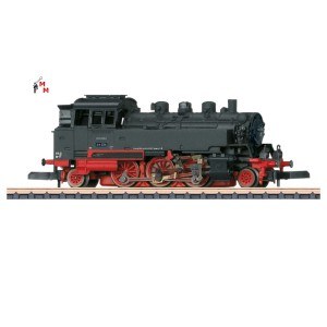 (Neu) Märklin Spur Z 88744 Dampflok BR 64, DB, Ep.IIIa,