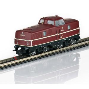 (Neu) Märklin Spur Z 88804 Diesellok BR 280 der DB, Ep.IV,