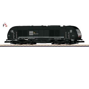 (Neu) Märklin MHI Spur Z 88883 Diesellok ER 20 D, Ep. VI,