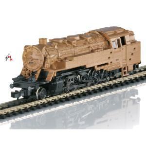 (Neu) Märklin Spur Z 88932 Dampflok BR 85, Bronze Edition,