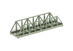 (Neu) Märklin 89759 Vorflutbrücke aus Stahl,