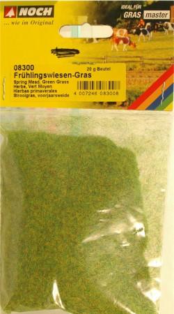 (Neu) Noch 08300 Streu Frühlingswiesen Gras,