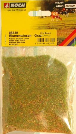 (Neu) Noch 08330 Streu Blumenwiesen Gras,