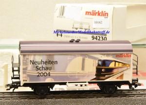 "Märklin 94230  ""Neuheitenschau 2004"", (10162)"