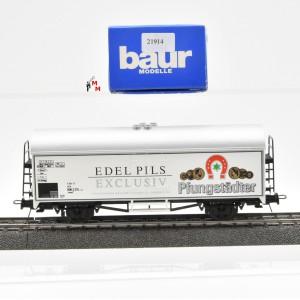Baur B06 Bierwagen Pfungstädter Edel-Pils, (21914)