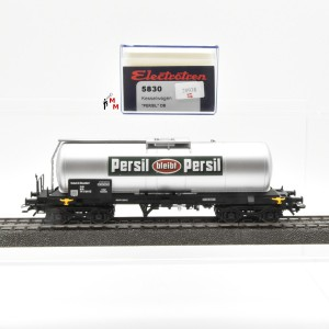 "Electrotren 5830 Kesselwagen ""Persil bleibt Persil"", (20938)"