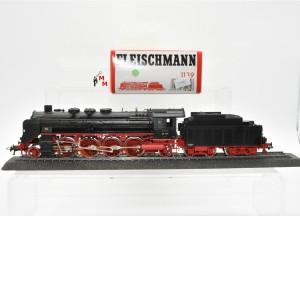 Fleischmann 1139 Dampflok BR 39, Wechselstrom digital, (21045)