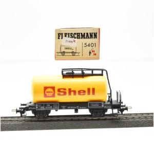 Fleischmann 5401 Kesselwagen Shell, (21409)