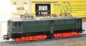 Piko 5/6205  E-Lok BR E11 der DR, (22120)