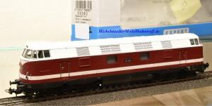 Piko 59380 Diesellok BR 118.4 DR, EP.IV, Wechselstrom, digital, (9856)