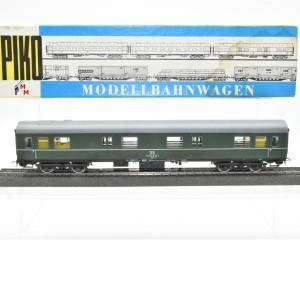 Piko 5/6511 Reisezug-Gepäckwagen, (23324)