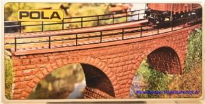 Pola 624 Viaduktbrücke, 22107)