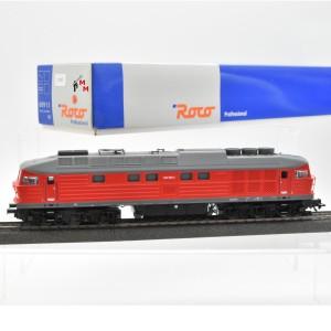"""Roco 69913 Diesellok BR 232, """"Ludmilla"""" der DB AG, Wechselstrom digital, (23293)"""