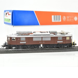 Roco 43952 E-Lok  Serie Ae 6/8 der BLS, Wechselstrom, digital, (20990)
